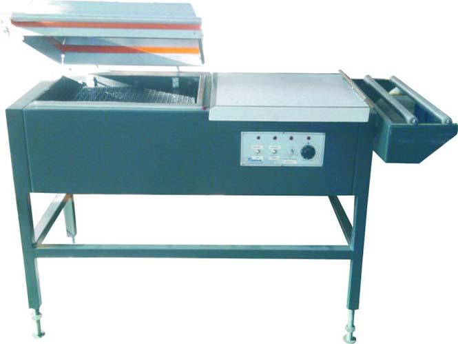 Máquina Embaladora de Velas